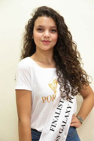 Miss Galaxy Portugal